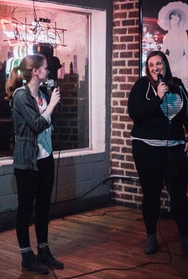 Goulash Comedy Night, Every Monday at Marty's PM